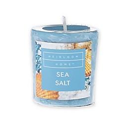 Heirloom Home Sea Salt Escape 2 oz. Votive