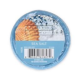 Heirloom Home Sea Salt 3 oz. Wax Melt