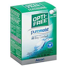 Alcon® OPTI-FREE® Puremoist® 2 fl. oz. Multi-Purpose Contact Lens Solution