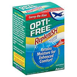 Alcon® OPTI-FREE® Replenish® 2 fl. oz. Multi-Purpose Contact Lens Solution