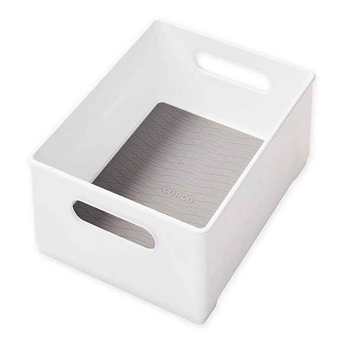 Alternate image 1 for Copco Cabinet Storage Bin