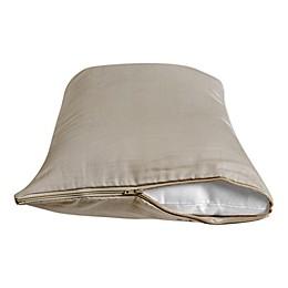 Wamsutta® 300-Thread-Count Cotton Body Pillow Cover