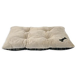 Cozy Pet® Tufted Pillow Pet Bed
