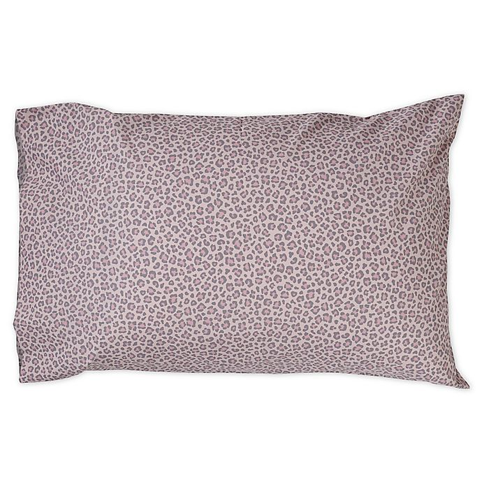 Alternate image 1 for Mix and Match 250-Thread-Count Standard Pillowcase