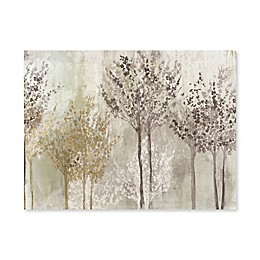 Artissimo Designs™ Barely There 24-Inch x 18-Inch Printed Canvas Wall Art