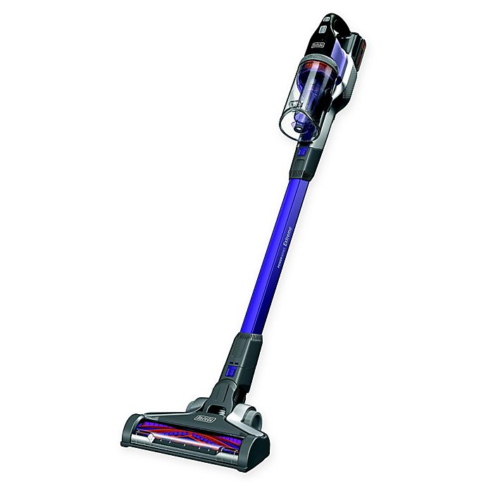 Alternate image 1 for Black & Decker™ POWERSERIES Extreme Removable Battery Stick Vacuum