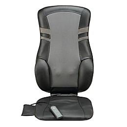 Brookstone C2.5 Cordless Shiatsu Massaging Seat Topper