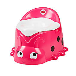 Fisher-Price® Ladybug Potty in Pink