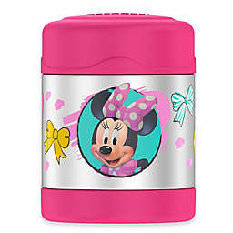 Thermos® Funtainer™ BPA Free 10-Ounce Minnie Mouse Food Jar