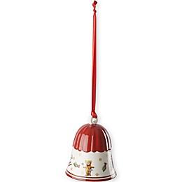 Villeroy & Boch Toys Delight Bell Ornament