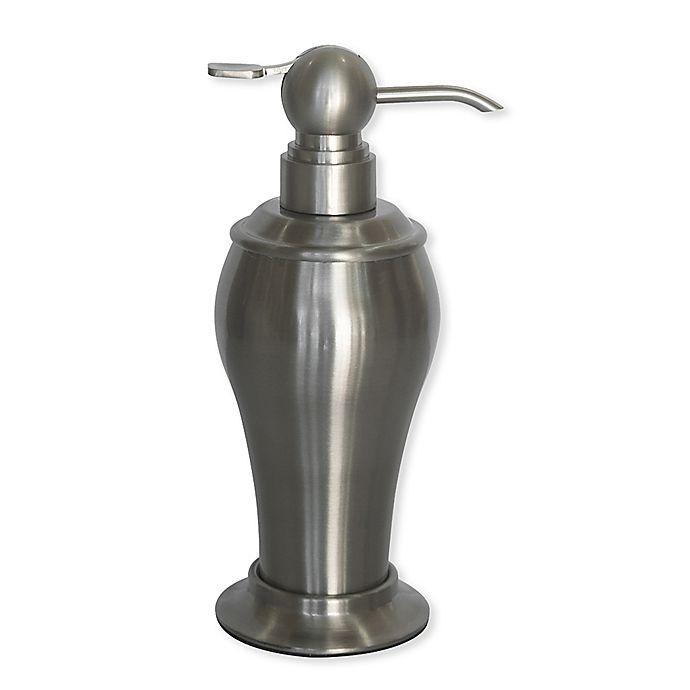 Alternate image 1 for Wamsutta® Everett Lotion Dispenser