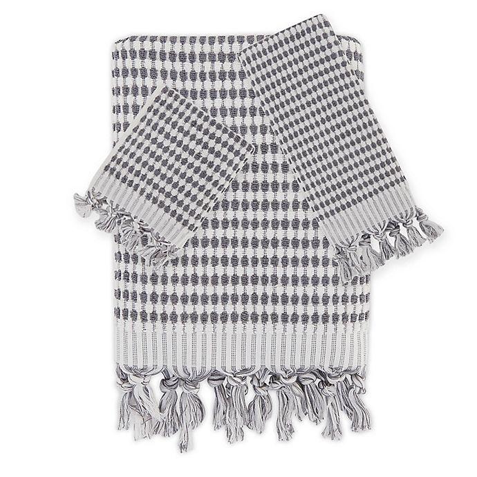 Alternate image 1 for UGG® Olivia Bath Towel Collection
