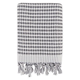 UGG® Olivia Bath Towel in Grey