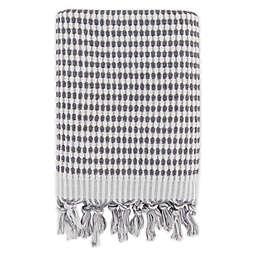 UGG® Olivia Bath Towel in Grey