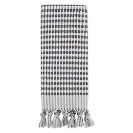 UGG® Olivia Hand Towel in Grey
