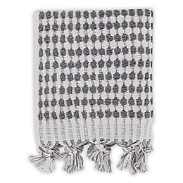 UGG® Olivia Fingertip Towel in Grey