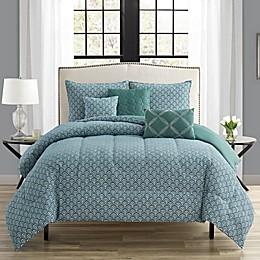 Alanis 6-Piece Comforter Set