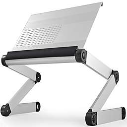 Uncaged Ergonomics Workez Executive Adjustable Laptop/Tablet Stand