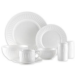 American Atelier Sparta 50-Piece Dinnerware Set