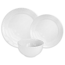 American Atelier Hamilton 12-Piece Dinnerware Set