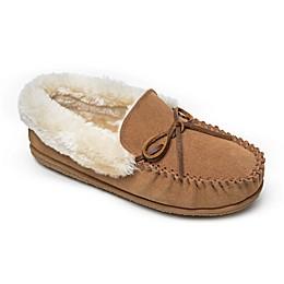 Minnetonka® Alyson Women's Trapper Slippers
