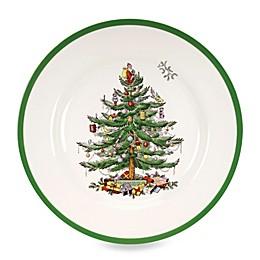Spode® Christmas Tree Dinner Plate