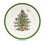 Spode® Christmas Tree Salad Plate