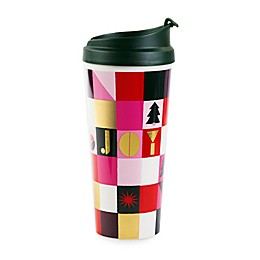 kate spade new york® 16 oz. Joy Thermal Mug with Lid in Red
