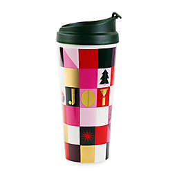 kate spade new york® 16 oz. Joy Thermal Mug with Lid in Red