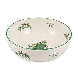 Spode® Christmas Tree Individual Bowl