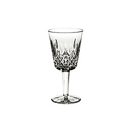 Waterford® Lismore Goblet