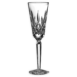 Waterford® Lismore Tall Toasting Flute