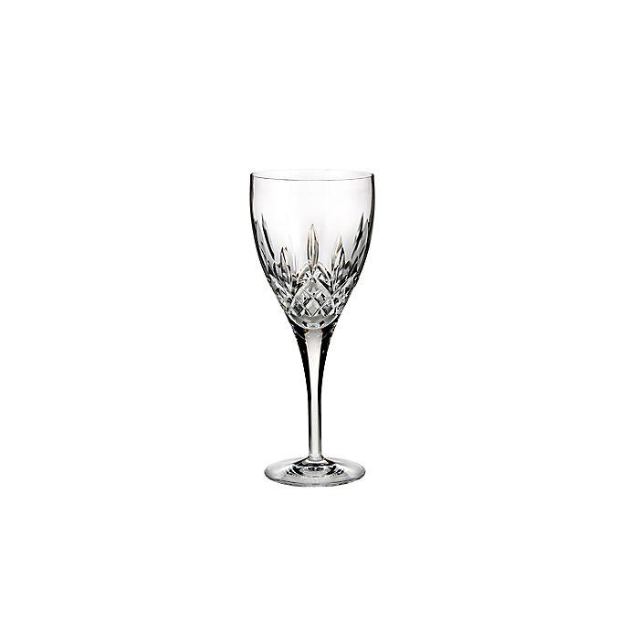 Alternate image 1 for Waterford® Lismore Nouveau Goblet