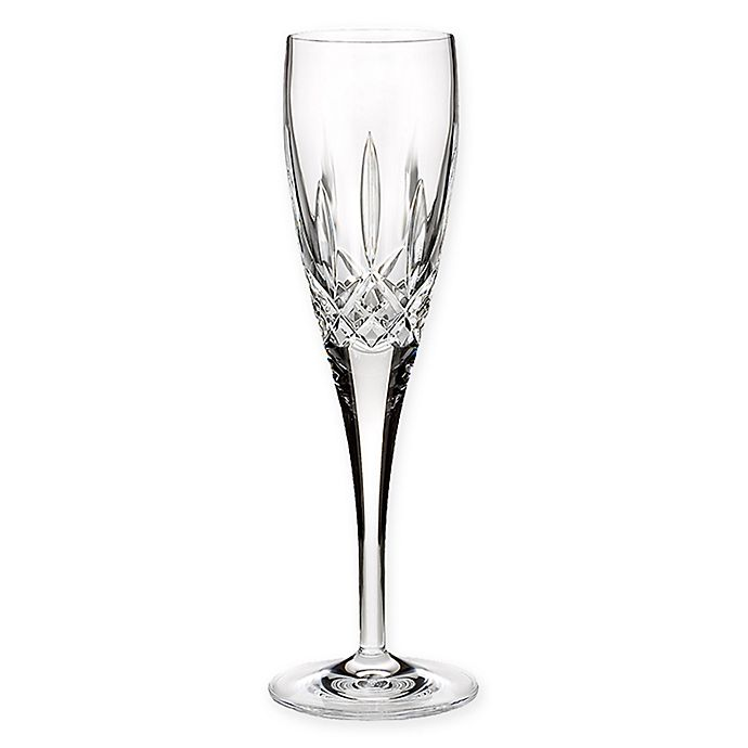 Alternate image 1 for Waterford® Lismore Nouveau Toasting Flute