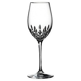 Waterford® Lismore Essence White Wine Glass