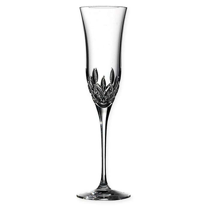 Alternate image 1 for Waterford® Lismore Essence Toasting Flute