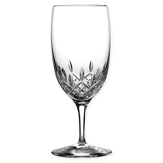 Alternate image 1 for Waterford® Lismore Essence Iced Beverage Glass