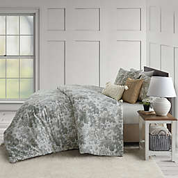 Bee & Willow™ Home Floral Embroidered Frame Comforter Set