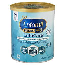 Enfamil™ NeuroPro™ EnfaCare® 13.6 oz. Milk-Based Infant Formula Powder with Iron
