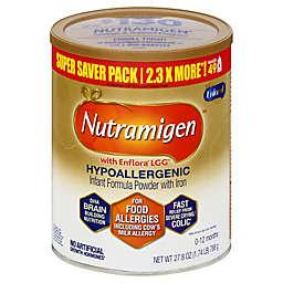 Enfamil™ Nutramigen with Enflora 27.8 oz. LGG Hypoallergenic Infant Powder Formula