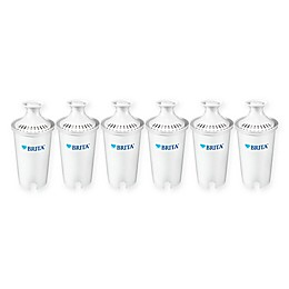 Brita® 6-Pack Replacement Filters