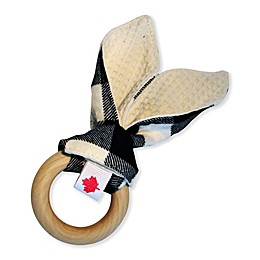Cosy Care™ Bunny Ears Teething Ring