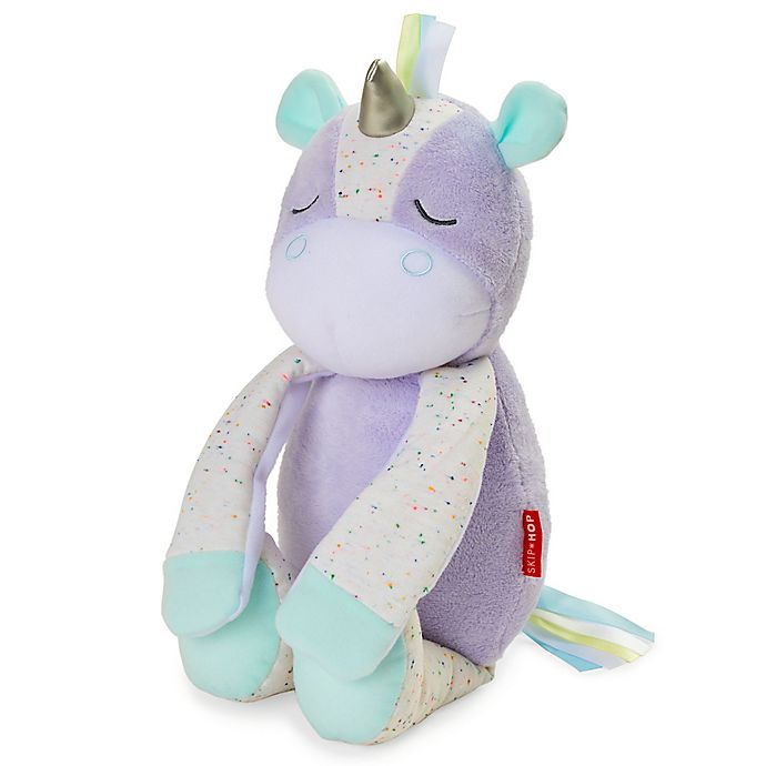 Alternate image 1 for SKIP*HOP® Unicorn Cry-Activated Soother