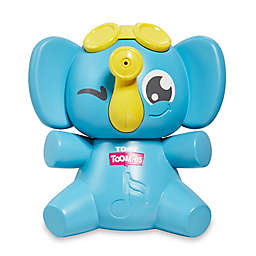 TOOMIES® Sing and Squirt Elephant Bath Toy in Blue