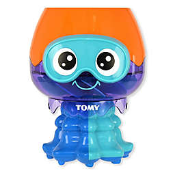 TOOMIES® Spin and Splash Jellyfish Bath Toy in Blue