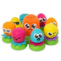 TOOMIES® Octopals Bath Toy in Rainbow