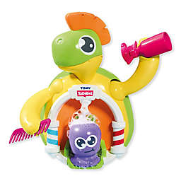 TOOMIES® Jellyfish Bath Salon Bath Toy in Green