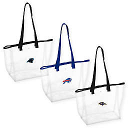 NFL Stadium Clear Tote Collection