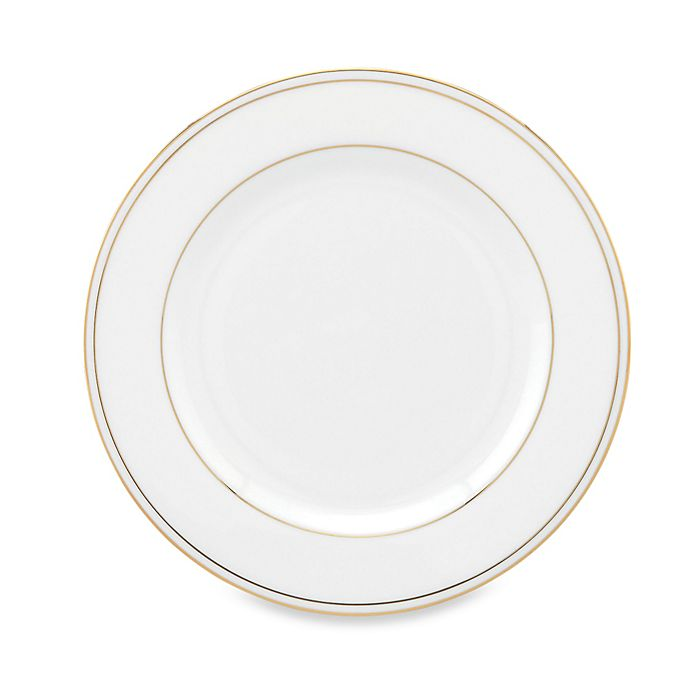 Alternate image 1 for Lenox® Federal Gold™ Bread and Butter Plate