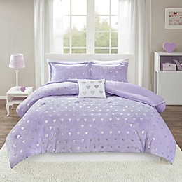 Mi Zone Rosalie Comforter Set